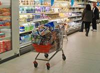 Meu carrinho de compras