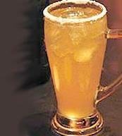 Whisky Sauer